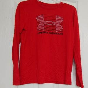 Under Armour Loose T-shirt
